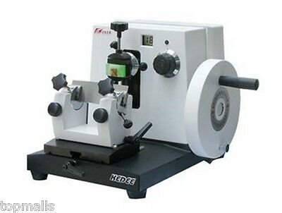 Brand New Manual/Rotary Microtome  202A