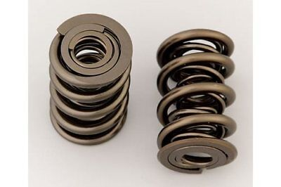 "Manley Valve Springs Triple 1.677"" OD 733 lbs./in. Rate 1.142"" Coil Bind"