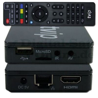 ► Medialink Smart Home S2 1Card Premium Magic Full HD USB LAN / IPTV WLAN ML1200
