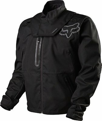 Fox Racing Mens Legion Brace Compatible MX Offroad Riding Jacket CLOSEOUT