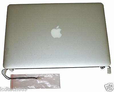 """Apple MacBook Pro 15"""" A1398 Late 2013 - Mid 2014 Retina Full LCD Screen Assembly"""