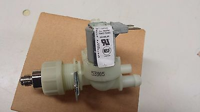 Bloomfield 75685  120 volt Bypass solenoid