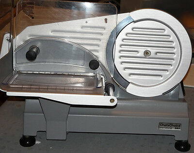 Chef 662 meat slicer