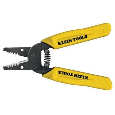 Klein Tools 11045 Wire Stripper/Cutter-10-18 AWG Solid