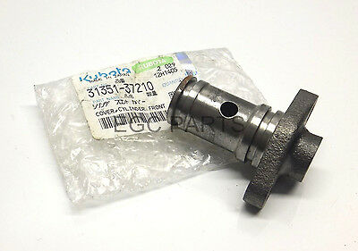 "*3715036420* Kubota /""B /& L Series/"" Tractor Hydraulic Spool 2 End Joint"