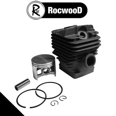 Cylinder And Piston Assembly Fits Stihl MS660 & 066 Chainsaw