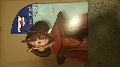 Life Size Queen Amidala Starwars Stand-up