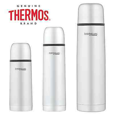 THERMOS ThermoCafe FLASK Various STAINLESS Vacuum Insulated Drink Bottles