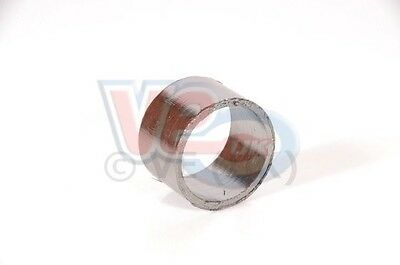 VESPA GT 125 EXHAUST PIPE TO SILENCER GASKET 32mm x 38mm x 30.5mm