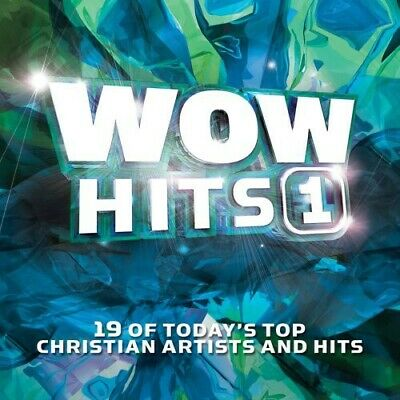 Various Artists : Wow Hits 1 CD