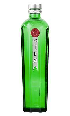 Tanqueray No. 10 London Dry Gin (700ml)