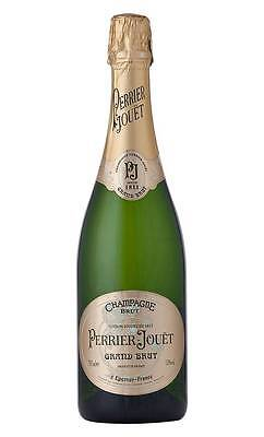 Perrier-Jouet Brut French Champagne 750ml