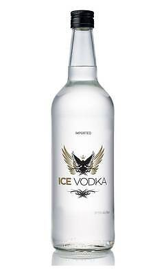 Ice Vodka (1 Litre)