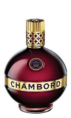 Chambord Royale de France Raspberry Liqueur 500ml