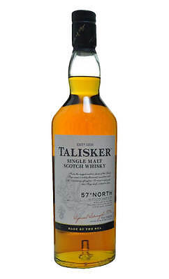 Talisker 57° North Scotch Whisky 700ml (Boxed)