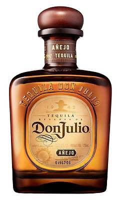 Don Julio Anejo Tequila (700ml Boxed)