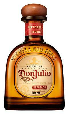 Don Julio Reposado Tequila 700ml (Boxed)