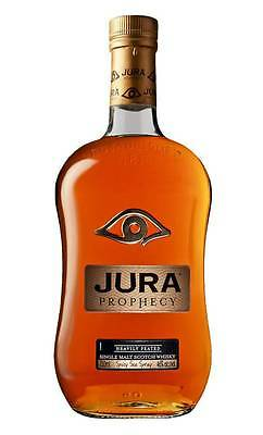 Jura Prophecy Single Malt Scotch Whisky 700ml (Boxed)