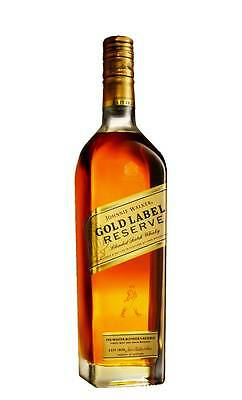 Johnnie Walker Gold Reserve 700ml (Boxed)