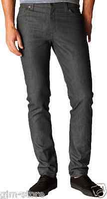 NWT Levis 510 Skinny Grey Jeans Tapered Stretch 28 29 30 31 32 33 34 36