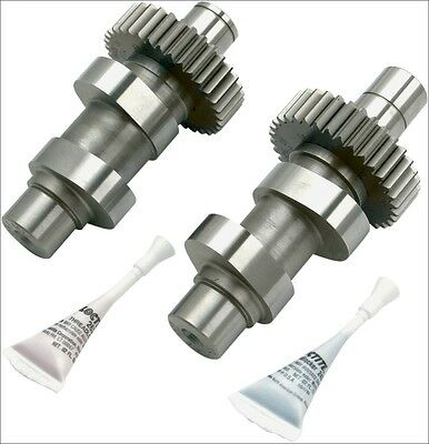 S&S Cycle 585G Gear Drive Cam Inner Gears Kit .585 Lift Harley Twin Cam 99-06