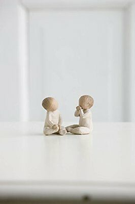 NEW Willow Tree Two Together Figurine