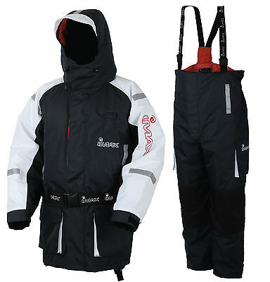 IMAX Coastfloat Floatation Suit 2-Teiler Floatinganzug Schwimmanzug Coast Float