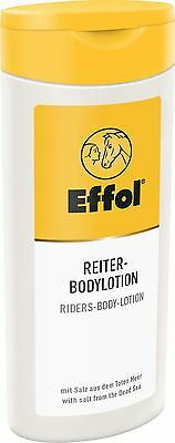 Effol Rider's Body Lotion Equine Horse Rider Care