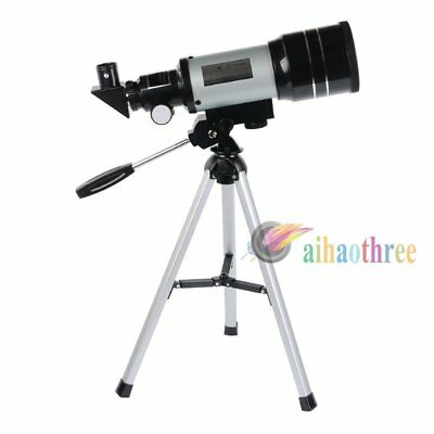 Phoenix F70300M 150x High Power Astronomical Refractive Monocular Telescope【AU】