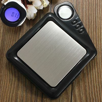 Electronic Pocket Digital Gold Jewellery Weighing Scale 0.01g 100g Value