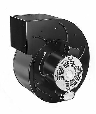 Fasco A1200 64 to 1200 CFM Centrifugal Blower Assembly