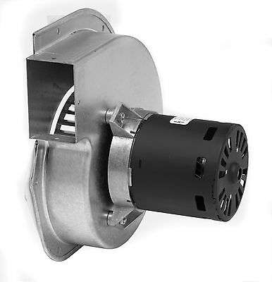 Fasco A194 2-Speed 3000 - 1950 RPM 1/80 HP Trane Inducer Motor (115V)