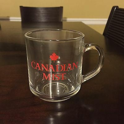 Canadian Mist Coffee Mug