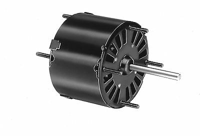 "Fasco D229 3.3"" Diameter General Purpose Motor 1/100 HP"