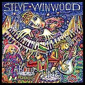Winwood, Steve : About Time CD