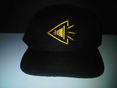 Anthrax New 1993 Sound Of White Noise Baseball Hat Cap IMPOSSIBLE TO FIND