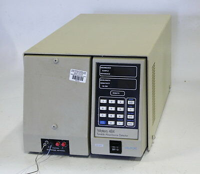 Waters Absorbance Detector Model484 03634