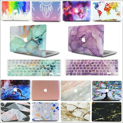 "Quicksand Metallic Rubberized Hard Case Cover for MacBook Air 11""/13""  Pro 13"""