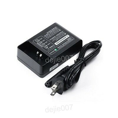 Charger for Godox VB18 Li-ion Battery Ving V850 V860C V860N Speedlite