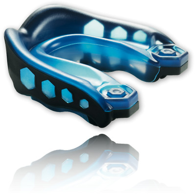 Shock Doctor Gel Max Mouth Guard Mouthguard Protection Youth Kids Children
