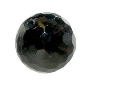 Onyx - facettiert, 16 mm /1467s