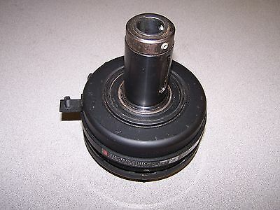 NOS Warner Electric 90 Vdc electric clutch