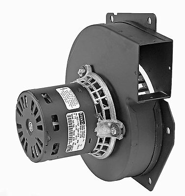 Fasco A192 Specific Purpose OEM Replacement Blower Assembly