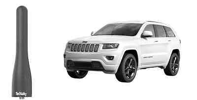 The Stubby Antenna For 2011-2016 Jeep Grand Cherokee New Free Shipping From USA