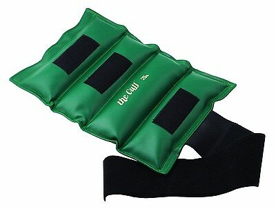 Cando 25lbs Green Wrist/ Ankle Weight