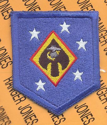 USMC MSOSG Marine Special Operations Spt Group patch