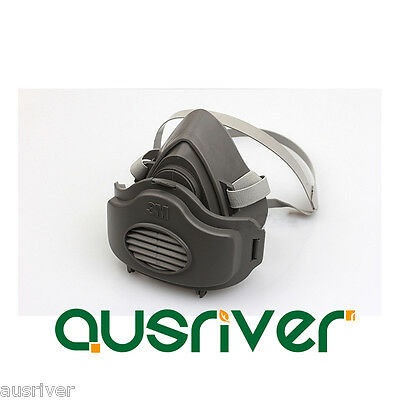 3pcs 3M 3200/3050 Gas Protection Filter Respirator Anti-Dust Mask Organic Gases