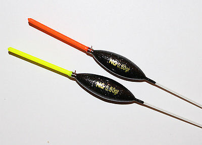 NG XT Finesse Power, Nick Gilbert Pole Floats