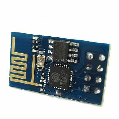 ESP8266 ESP-01 Serial WIFI Wireless Transceiver Wireless Module LWIP AP+STA