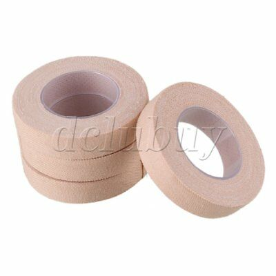 4pcs Cotton Finger Adhesive Tape for Chinese Guzheng Pipa Wood Lute Finger Picks